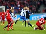 موعد مباراة هيرتا برلين ويونيون برلين بالدوري الألماني والقنوات الناقلة