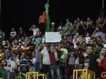 بالصور..مشجع اتحاداوى يرحب بدعم «تركي آل الشيخ»