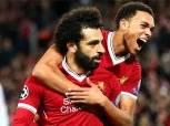 محمد صلاح يقود ليفربول ضد برايتون في الدوري الإنجليزي