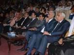 وزير الرياضة يفتتح الملتقى العربي والأفريقي للشباب المتطوعين ورواد الأعمال