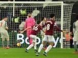 الاتحاد الإنجليزي يقرر إيقاف حكم مباراة ليفربول «صلاح» ووست هام