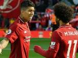 فيرمينو يسجل هدفا قاتلا لصالح ليفربول في شباك توتنهام