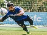 المهدي سليمان يوافق على اللعب للأهلي بعد أزمته مع بيراميدز