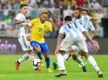 أهداف مباراة البرازيل والأرجنتين.. التسلل يحرم ريتشارليسون من التعادل