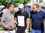 خاص.. الأهلي يمنح مؤمن زكريا مستحقاته المالية كاملة بفرمان محمود الخطيب