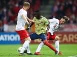 بالفيديو  منتخب بولندا يسقط أمام كولومبيا بثنائية في كأس العالم للشباب