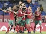 المغرب: قاهر البرتغال جاهز بـ«كتيبة محترفين» و«الجماعية» طريق «رينار» لتخطى المجموعة الصعبة