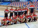 غدا.. بدء توافد المنتخبات المشاركة في بطولة العالم للدراجات إلى القاهرة