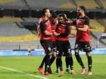 التعادل الإيجابي 1-1 يحسم مباراة طلائع الجيش والمقاولون العرب «فيديو»