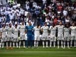 قائمة ريال مدريد لمواجهة سالزبورج.. عوة المصابين وتهميش بيل ورودريجيز