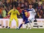 عاجل| «ميسي» خارج تشكيل برشلونة أمام ريال مدريد في كلاسيكو الأرض