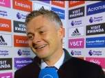 سولشاير: سعيد بالتعادل مع وولفرهامتون بكأس الاتحاد الإنجليزي