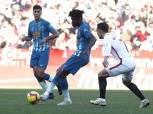 الدوري الإسباني| بالفيديو.. أتلتيكو مدريد يخطف تعادلًا ثمينًا من إشبيلية