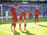 بالفيديو.. ليفربول يستعيد صدارة الدوري الإنجليزي بثنائية في كارديف سيتي