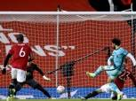 صلاح يسعى لمطاردة كين على صدارة الهدافين بالدوري أمام مانشستر يونايتد