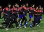 قبل نهائي أفريقيا.. فقرة بدنية للاعبي «الأهلي» في فندق الإقامة بتونس
