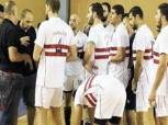 انضمام 9 لاعبين من يد الزمالك لمنتخب مصر