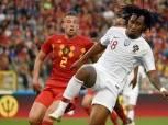 اتلتيكو مدريد يتعاقد مع البرتغالي جيلسون مارتنز