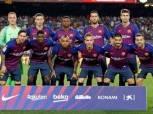 «ميسي وفيرمايلين» يقودان التشكيل المتوقع لبرشلونة أمام بلد الوليد
