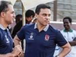 خاص.. أحمد أيوب يظهر في مران الأهلي بفرمان حسام البدري