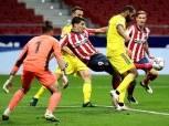 رسميا.. تأجيل مباراة أتلتيكو مدريد وبلباو في الدوري الإسباني
