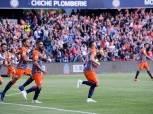بالفيديو.. باريس سان جيرمان يسقط أمام مونبلييه بثلاثية