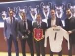 خاص| سر زيارة وفد الأهلي لـ «ريال مدريد»