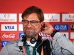 مدرب ليفربول: لا أحب التوقفات الدولية.. وآخر ما أفكر فيه هو لقب الدوري