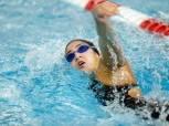هانيا مورو تحقق ذهبية ٢٠٠ متر حرة بسباحة دورة الألعاب الأفريقية