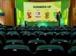 نتائج قرعة ربع نهائي دوري أبطال أفريقيا.. الأهلي ضد صن داونز