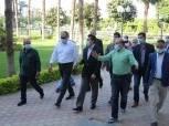 مركز شباب الجزيرة يشكل لجنة طبية من أعضائه