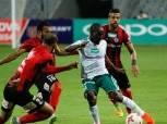 كوفي يصل للهدف الـ30 في الدوري المصري ويعود للتهديف بعد 652 يومًا