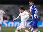 ريال مدريد يواصل نزيف النقاط في الليجا بالهزيمة أمام ألافيس