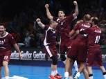 قطر تفوز على اليابان وتتأهل للدور الرئيسي بمونديال اليد