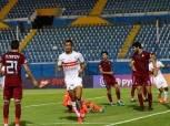 مصطفى محمد يتعادل للزمالك أمام بيراميدز في الدوري الممتاز (فيديو)