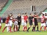 """""""كاف"""" يفصل في عناد الأهلي والزمالك بسبب ربع نهائي دوري الأبطال"""
