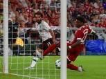 صدام «صلاح وليفاندوفسكي»  تاريخ مواجهات ليفربول وبايرن ميونيخ بدور الـ 16 لدوري الأبطال