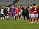 48 ساعة راحة للاعبي الأهلي بعد حصد كأس مصر