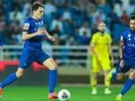 الهلال السعودي يتخطى باختاكور بثنائية في دوري أبطال آسيا
