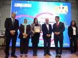 وزارة الشباب تكرم سماح عمار في اليوم العالمي للمرأة