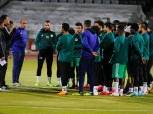 إيهاب جلال يطالب لاعبي المصري بتكرار «سيناريو» بيراميدز