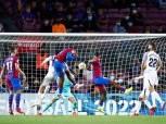 موعد مباراة برشلونة وليفانتي والقنوات الناقلة