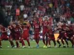 ليفربول بطلا للسوبر الأوروبي للمرة الرابعة في تاريخه