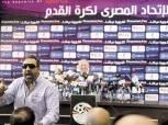 مجدي عبد الغني مهاجما أحمد مجاهد.. لا يقوم بدوره كمتحدث رسمي وبيتكلم في الذرة