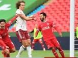 عاجل.. ليدز يونايتد يسجل الهدف الثالث في شباك ليفربول (فيديو)