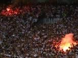 اتحاد الكرة يكشف حقيقة نقل مباريات الزمالك الأفريقية للسويس وحضور 20 ألف متفرجا