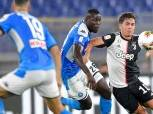 الأولمبية تنصف نابولي وتقرر إعادة مباراته ضد يوفنتوس بالدوري الإيطالي