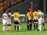 رئيس المقاولون يشكر سفير مصر بجيبوتي قبل مباراة الكونفدرالية