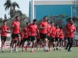 عاجل.. 21 لاعبا في قائمة الأهلي أمام بيراميدز.. عودة مروان محسن