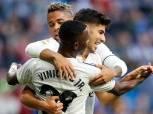 كأس ملك إسبانيا| ريال مدريد يتقدم على مليلية بـ «ثلاثية» في الشوط الأول